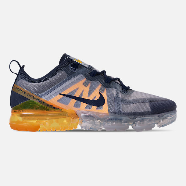 photos officielles 04070 09199 Men's Nike Air VaporMax 2019 Running Shoes