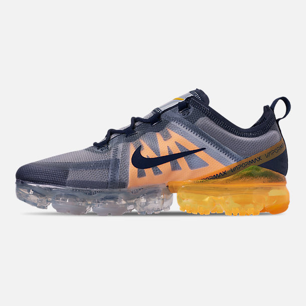 d8cbaef9bd Men's Nike Air VaporMax 2019 Running Shoes