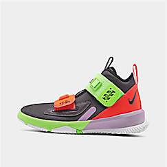 new concept 5e939 e02ab Nike LeBron Soldier Shoes & Basketball Sneakers | Finish Line