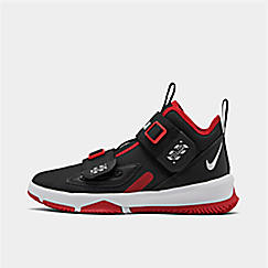 the latest ab3fa 5e997 Nike LeBron James Shoes & Basketball Sneakers | Finish Line