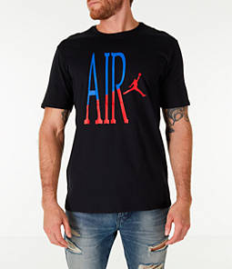 Men's Air Jordan 10 Graphic T-Shirt
