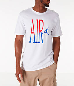 Men's Air Jordan 10 Graphic T-Shirt