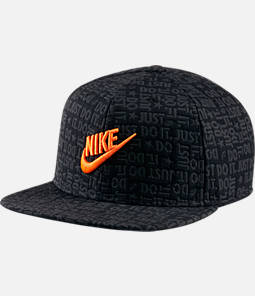 Unisex Nike Sportswear Pro Just Do It Snapback Hat