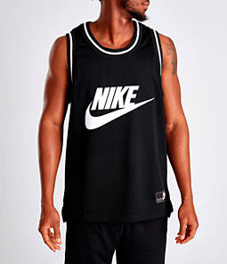 0883f9e0 Men's Nike Sportswear Statement Mesh Jersey Tank| Finish Line