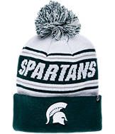 Zephyr Michigan State Spartans College Arctic Knit Hat