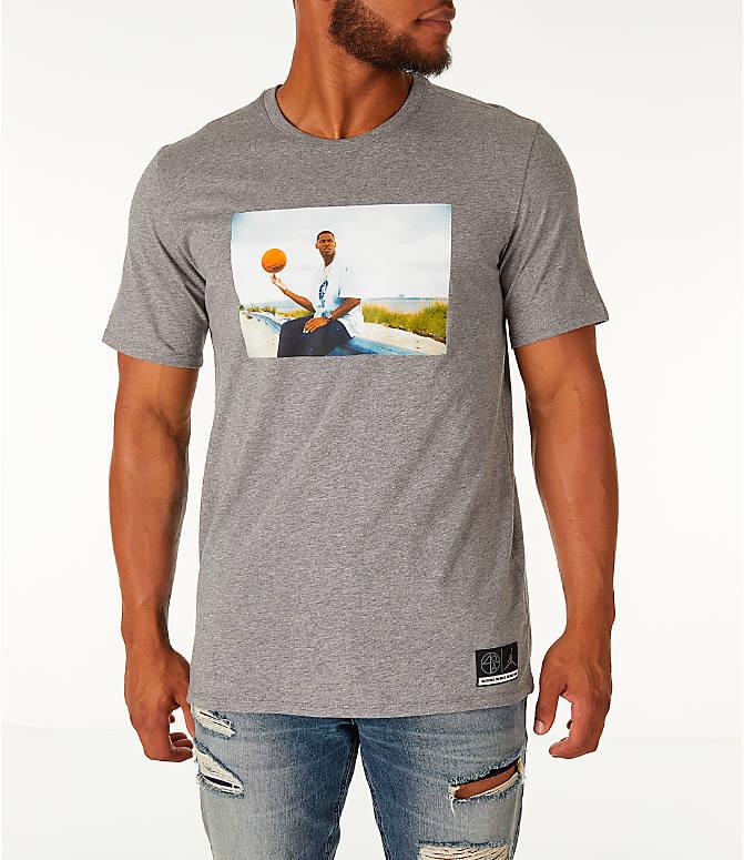 39135eec923 Front view of Men's Jordan Sportswear AJ13