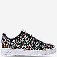 Kids' Preschool Nike Air Force 1 JDI Premium Casual Shoes