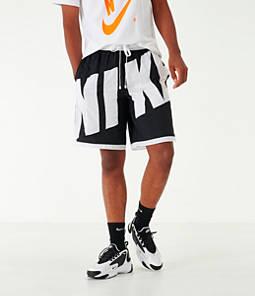 Men's Nike Dri-FIT Throwback Basketball Shorts