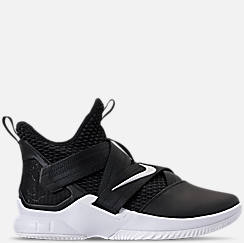 Men's Nike LeBron Soldier 12 TB Basketball Shoes