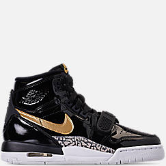 8074e0ee538c2 Boys' Big KIds' Air Jordan Legacy 312 Off-Court Shoes