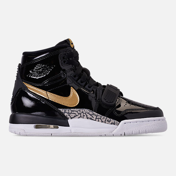 save off ca97e 5c1de Boys' Big KIds' Air Jordan Legacy 312 Off-Court Shoes