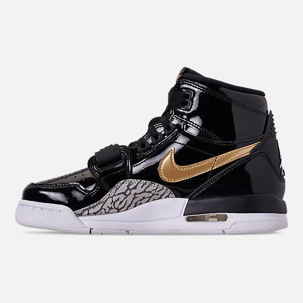 save off 62a6d 97ee2 Boys' Big KIds' Air Jordan Legacy 312 Off-Court Shoes