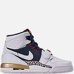 quality design d54ff 9c1ff Boys  Big KIds  Air Jordan Legacy 312 Off-Court Shoes