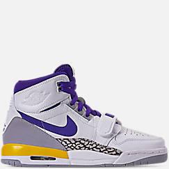 841d98613a1fec ... discount code for boys big kids air jordan legacy 312 off court shoes  e29f1 1893a