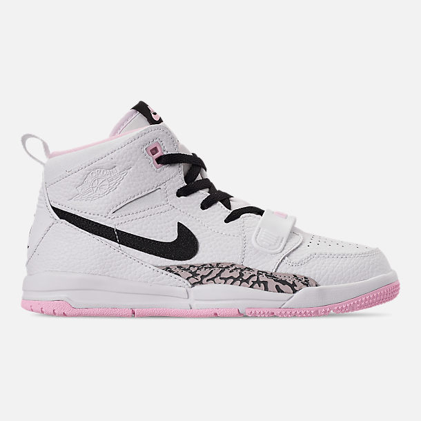 new product 8d2a0 68173 Girls' Little Kids' Air Jordan Legacy 312 Off-Court Shoes