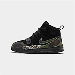 Boys' Little Kids' Air Jordan Legacy 312 Off-Court Shoes