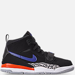 Boys' Little Kids' Air Jordan Legacy 312 Off-Court Shoes