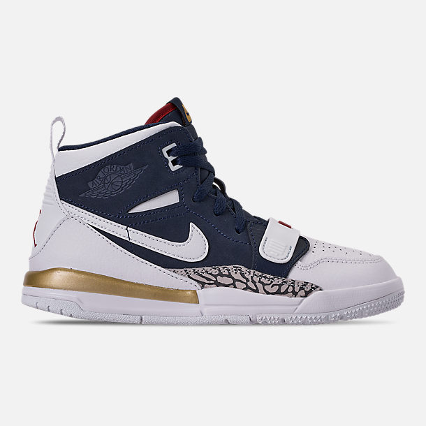 buy popular 00242 3a2bf Boys' Little Kids' Air Jordan Legacy 312 Off-Court Shoes