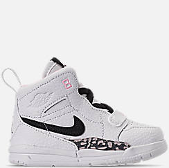 Girls' Toddler Air Jordan Legacy 312 Off-Court Shoes