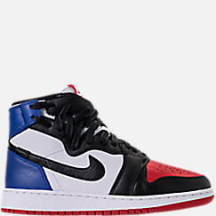 Women's Air Jordan 1 Rebel XX OG Casual Shoes