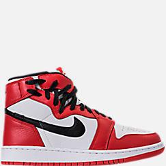 Women's Air Jordan 1 Rebel XX OG Casual Shoes