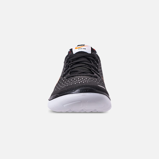 Front view of Men's Nike Free RN 2018 JDI Running Shoes