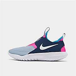 Girls' Big Kids' Nike Flex Runner Running Shoes