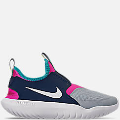Girls' Little Kids' Nike Flex Runner Running Shoes