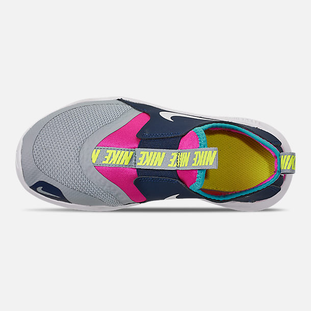 magasin en ligne c51df efe59 Girls' Little Kids' Nike Flex Runner Running Shoes