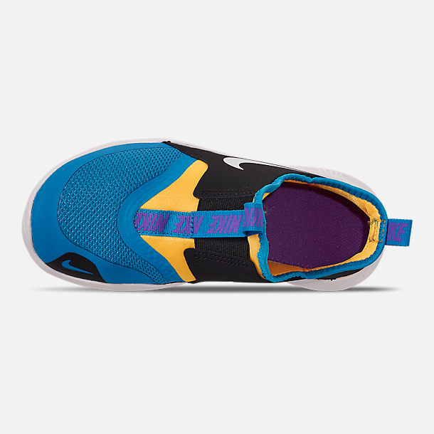 Top view of Boys' Little Kids' Nike Flex Runner Running Shoes