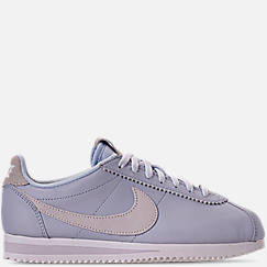 Women's Nike Classic Cortez 90 Premium Casual Shoes