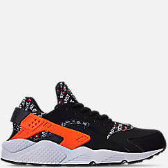 Men's Nike Air Huarache Run JDI Casual Shoes