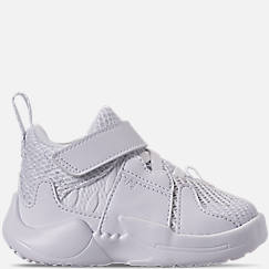 Boys' Toddler Air Jordan Why Not Zer0.2 Basketball Shoes
