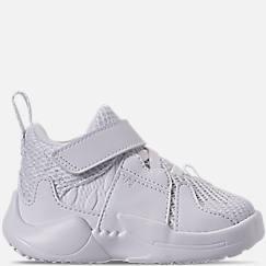 Boys' Toddler Air Jordan Why Not Zer0.2 Basketball Shoes