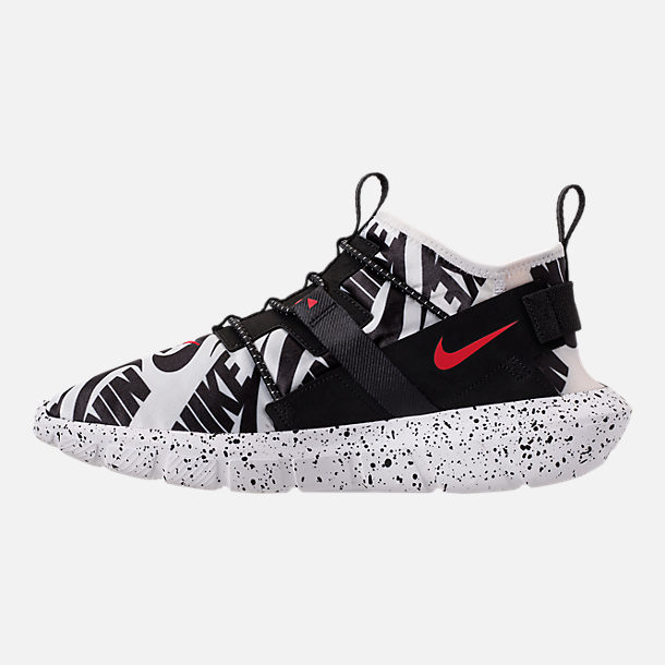Left view of Men's Nike Vortak Mono Casual Shoes