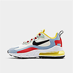 Women's Nike Air Max 270 React Casual Shoes