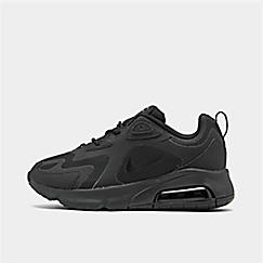 Women's Nike Air Max 200 Casual Shoes