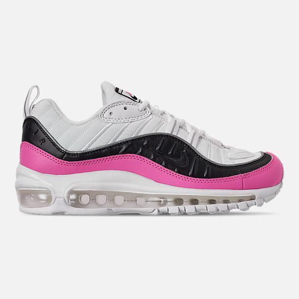 5180ffbf68 Women's Nike Air Max 98 SE Casual Shoes