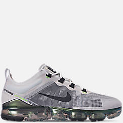 Men's Nike Air VaporMax 2019 Premium Running Shoes