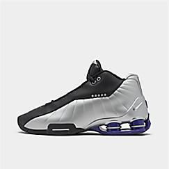 Men's Nike Shox BB4 Basketball Shoes