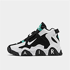 Men's Nike Air Barrage Mid Training Shoes