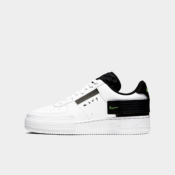 Men's Nike Air Force 1 Type Casual Shoes