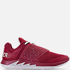 Men's Jordan Grind 2 Oklahoma Sooners Running Shoes