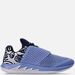 Men's Jordan Grind 2 UNC Tar Heels Running Shoes