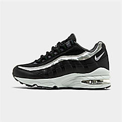 quality design a93bd d27b4 Boys  Big Kids  Nike Air Max 95 Y2K Casual Shoes