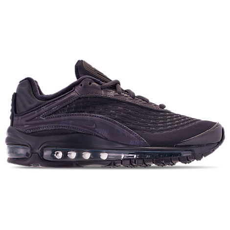Women'S Air Max Deluxe Se Casual Shoes, Grey