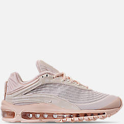 Women's Nike Air Max Deluxe SE Casual Shoes