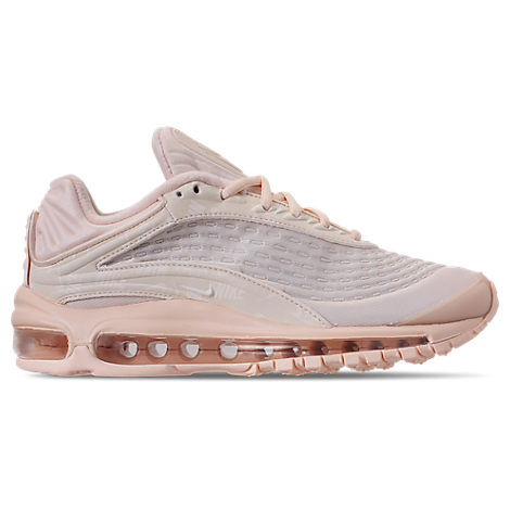 Women'S Air Max Deluxe Se Casual Shoes, Pink