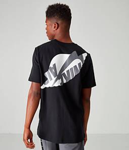 Men's Jordan Mashup Wings Classics T-Shirt
