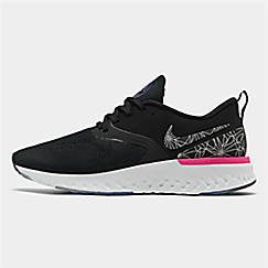 Men's Nike Odyssey React Flyknit 2 Graphic Running Shoes